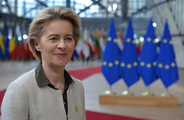 Только через Брюссель. Еврокомиссия назвала условия для закупки вакцин странами ЕС