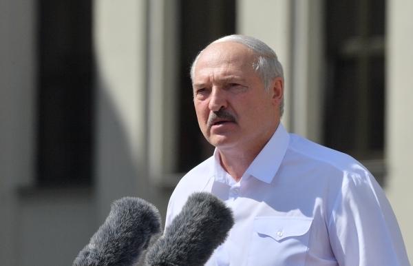 Лукашенко предрекли должность губернатора Белорусской области