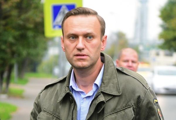Суд зарегистрировал иск ФСИН о замене Навальному условного срока на реальный