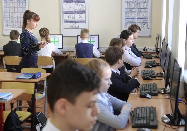Профсоюз Учитель рассказал, как решить проблему с кадрами в школах