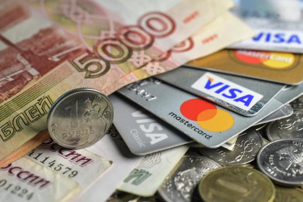 Стали известны самые закредитованные регионы РФ