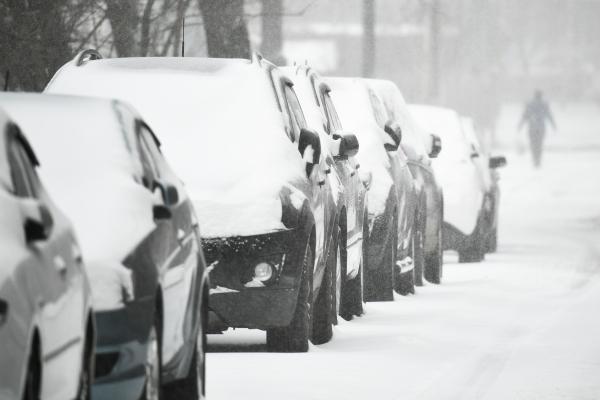 Синоптики рассказали, сколько осадков выпало в выходные в Москве и области