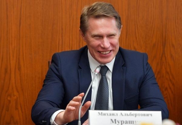 Глава Минздрава РФ предложил добровольно вакцинировать от COVID-19 пациентов стационаров