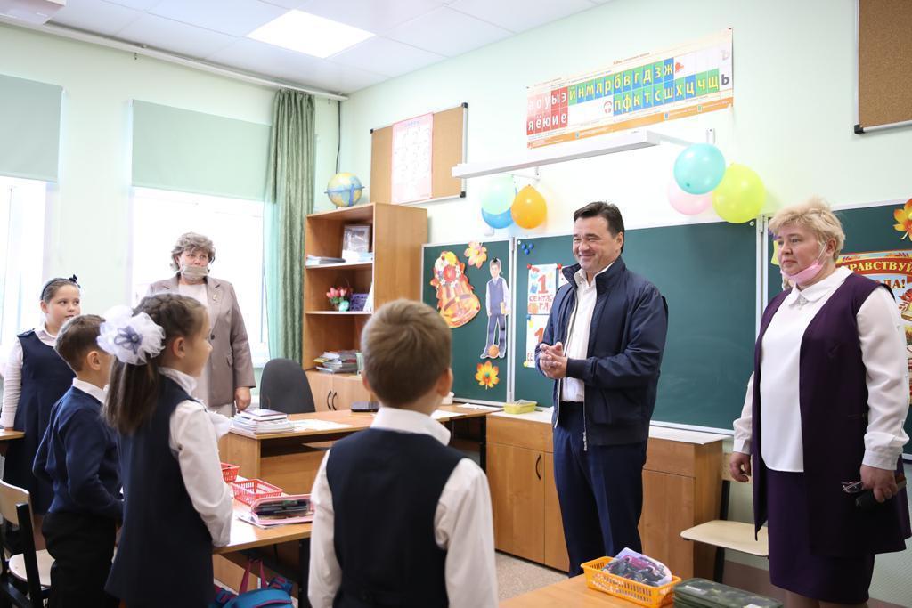 Школьник напал с ножом на учительницу в Пермском крае