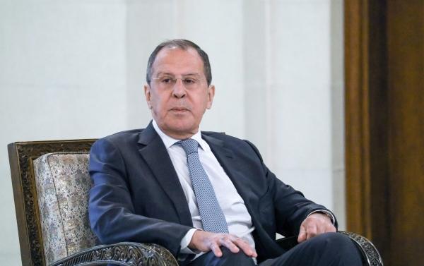 В Кремле оценили меткость высказывания Лаврова о тупой линии США в отношении России