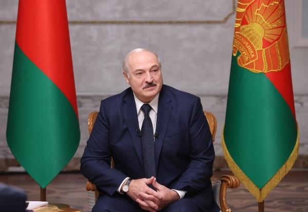 Лукашенко: Всебелорусское народное собрание не будет менять Конституцию