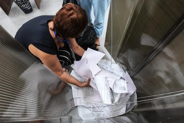 ЦИК назвал регионы, в которых выборы пройдут онлайн