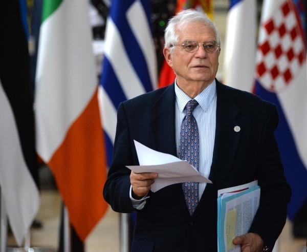 Боррель заявил о нежелании ЕС обострять отношения с Россией