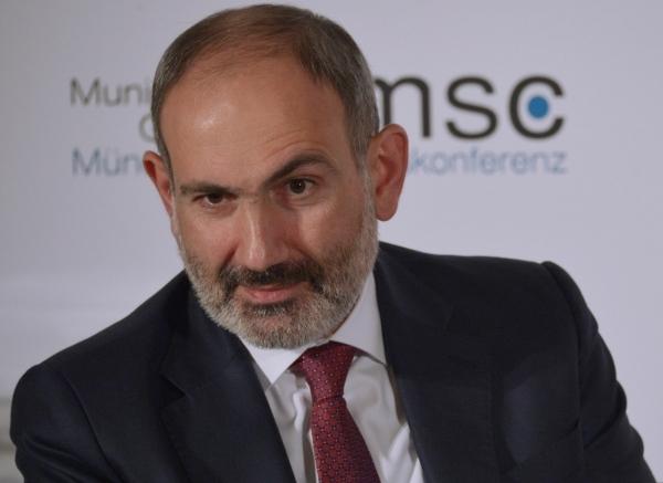 Путин пообещал Пашиняну обеспечить потребности Армении в COVID-вакцине