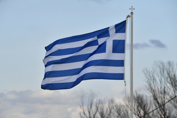 Путин поздравил президента Греции с Днем независимости