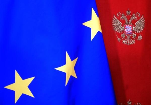 Заморозки на почве Навального. ЕС задумал новые санкции против России