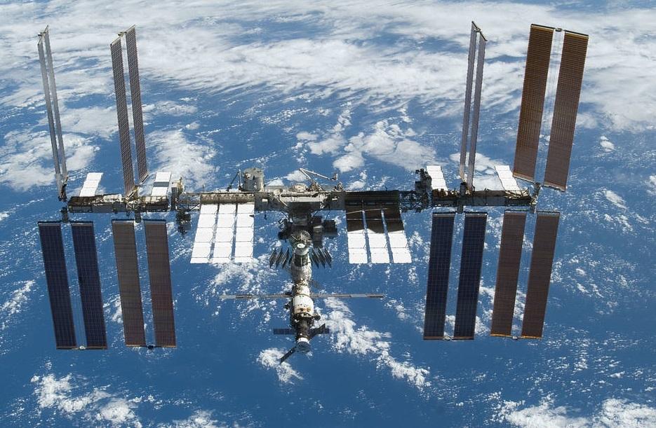 К МКС отправят корабль, названный в честь Гагарина