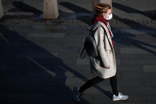 Столичные власти заявили об устойчивом снижении заболеваемости COVID-19