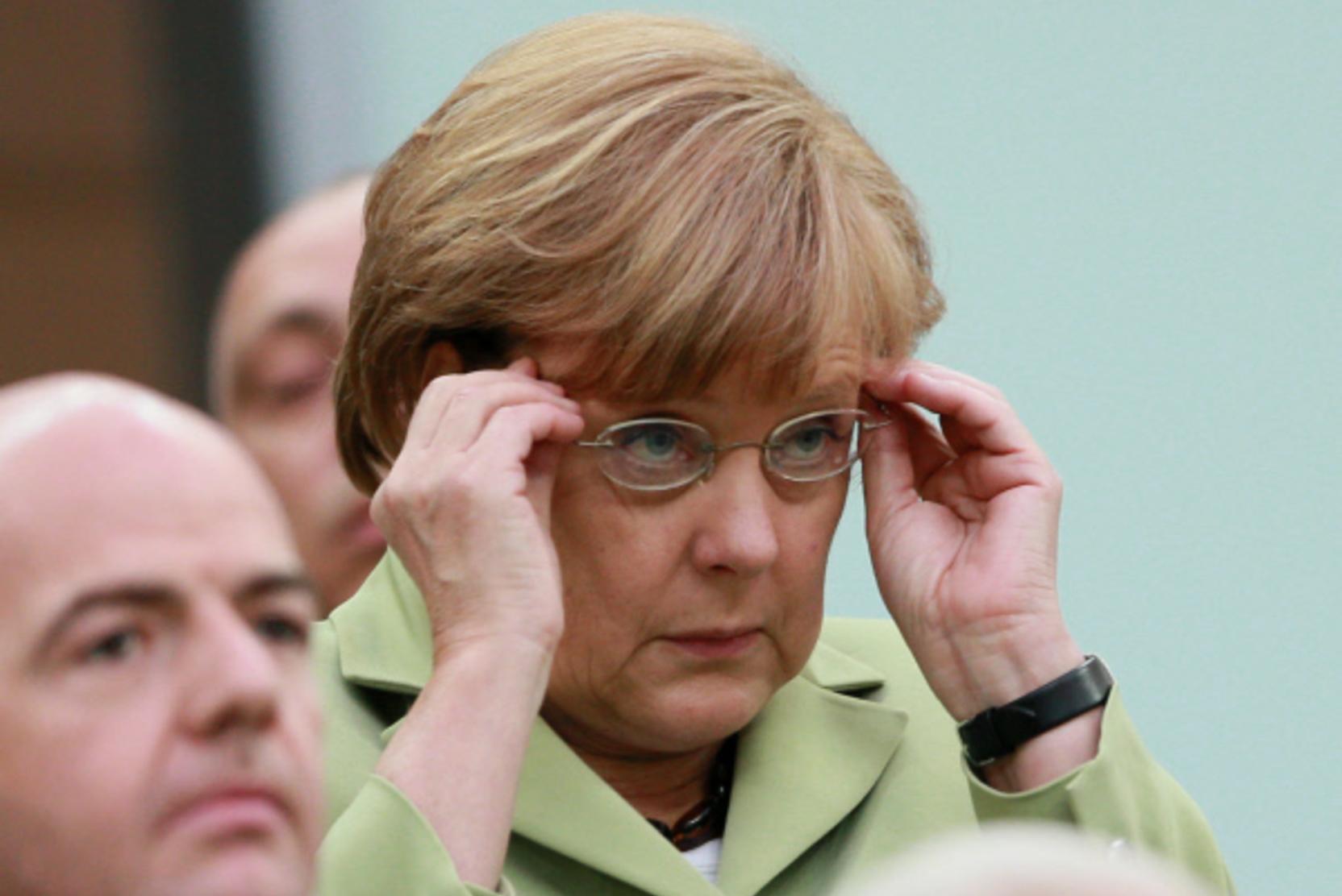 Немецкие Зеленые назвали кандидата в канцлеры от партии