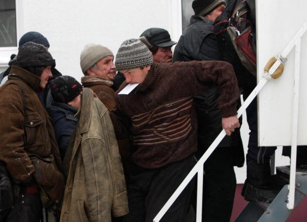 Вернуть 2007-й. Экономист раскрыл способ снижения бедности в России