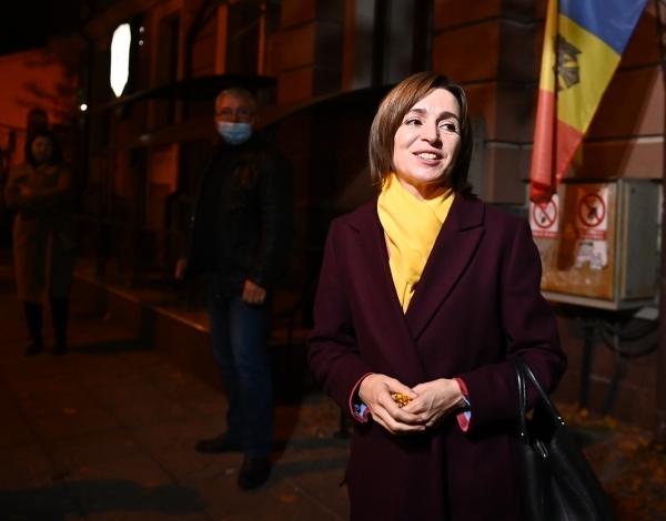 Указ Санду о выдвижении Гаврилицы на пост премьера Молдавии признали незаконным