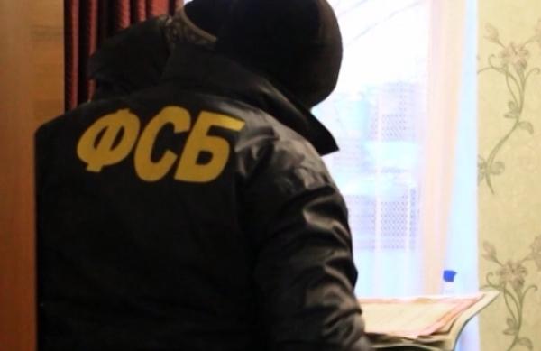 В Красноярске задержали двух вербовщиков террористической организации