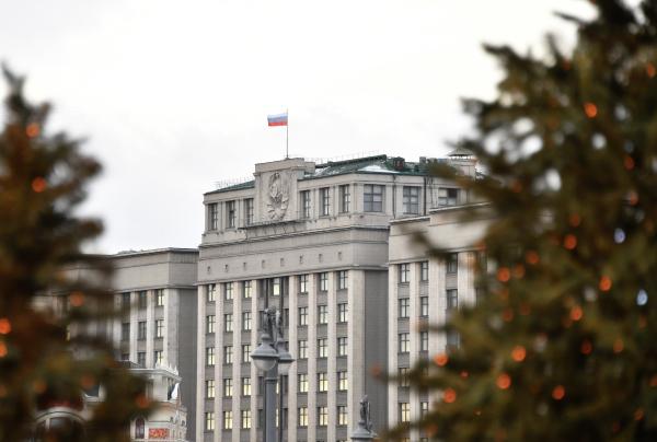 Комитет Госдумы поддержал законопроект о штрафах за неустойчивый рунет