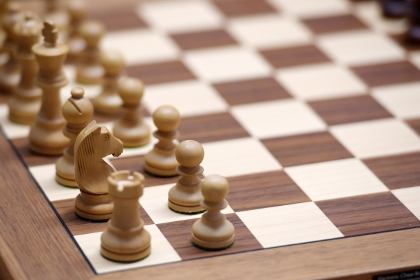 Сборная России выиграла онлайн-олимпиаду по шахматам