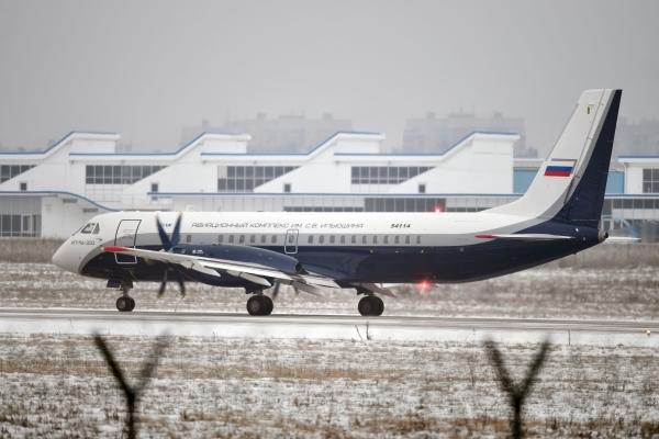 СМИ: в России выросли цены на авиаперелеты