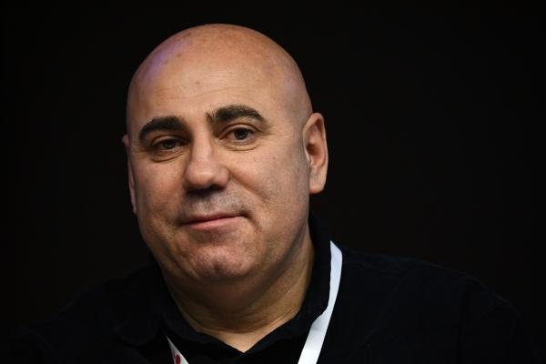 Продюсер Пригожин прокомментировал предстоящее участие Manizha в «Евровидении-2021»