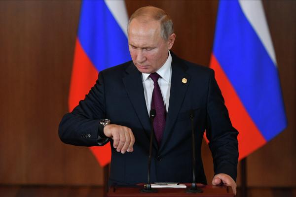 Путин назвал российскую вакцину Спутник V лучшей в мире