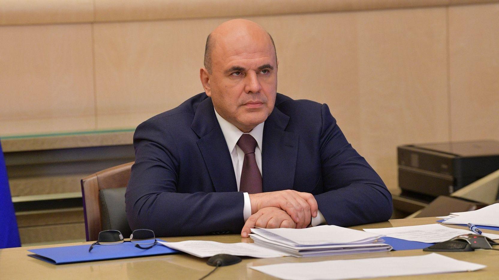 Кабмин выделит более 10 млрд рублей на выплаты для беременных