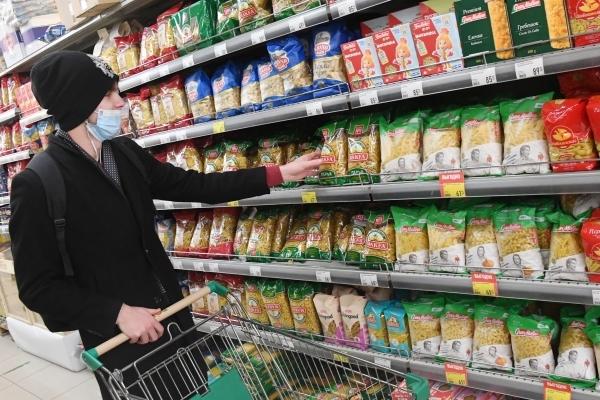 Союз потребителей предупредил о росте цен на основные продукты