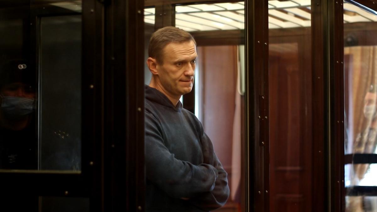 Amnesty International объяснила отказ считать Навального узником совести