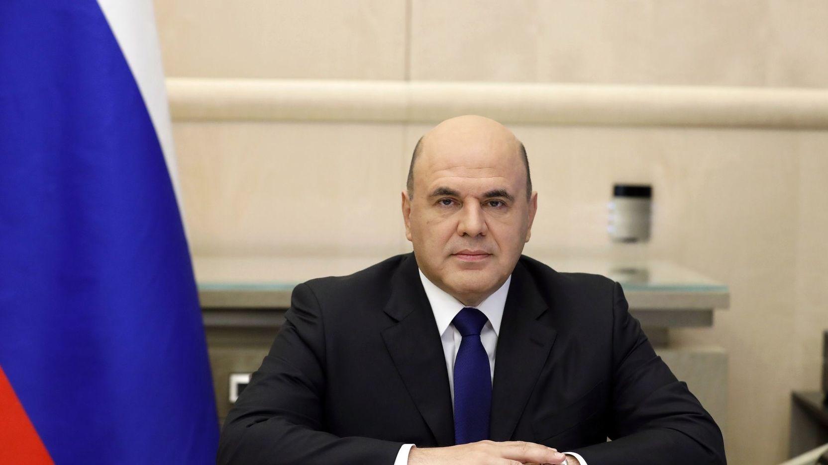 Мишустин и премьер-министр Азербайджана проведут встречу в Москве