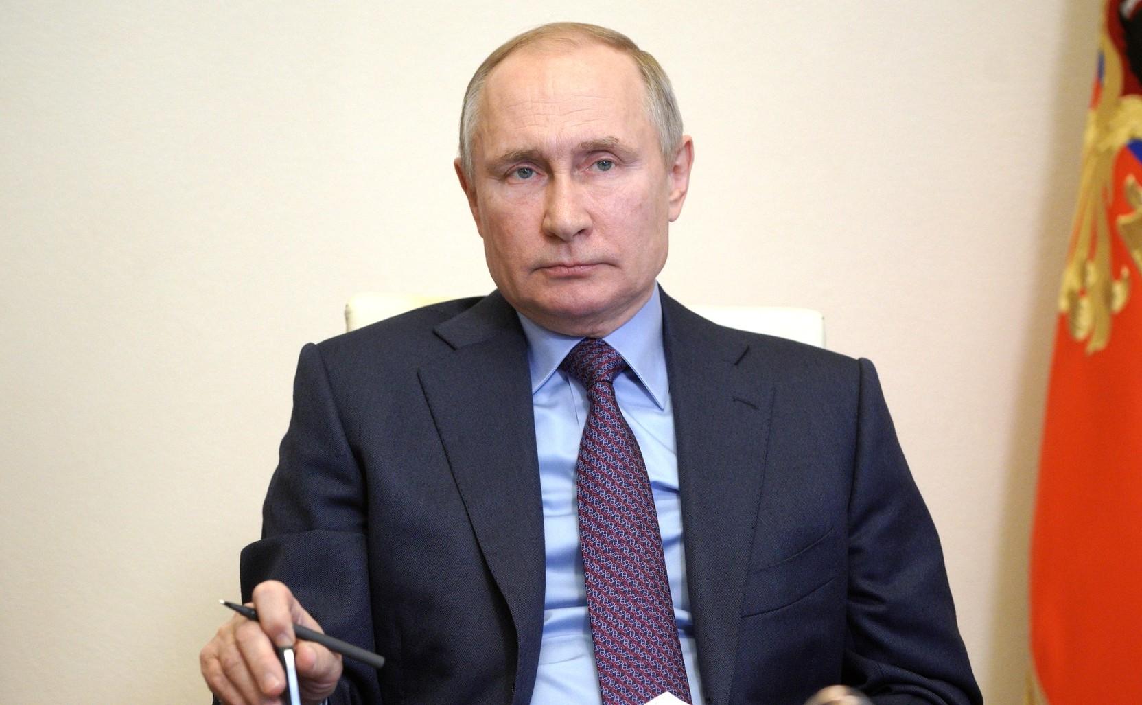 На Украине рассказали, почему Зеленский не сможет встретиться с Путиным в Москве