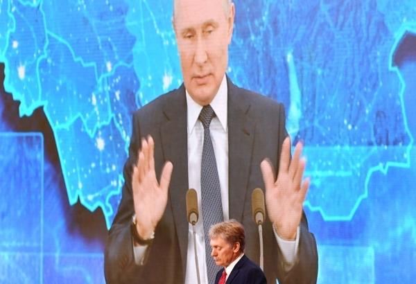 Песков прокомментировал разговор Путина и Меркель о войсках РФ на границе с Украиной