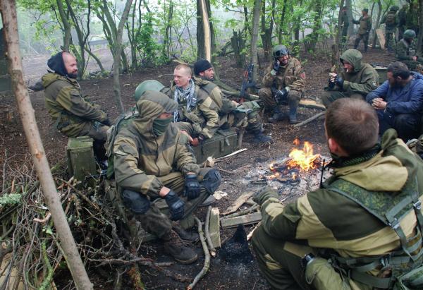 Донбассу в России вкуснее. Шушкевич рассказал, почему Украина не хочет ехать в Минск