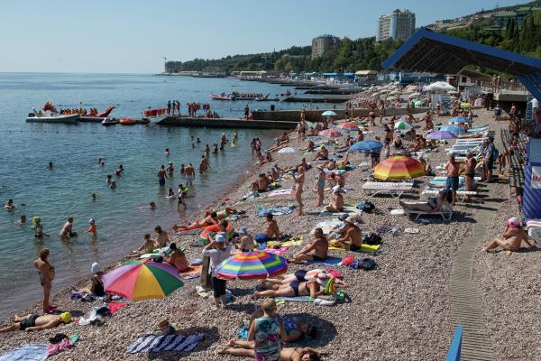 АТОР опровергает резкий рост цен на отдых в РФ после закрытия Турции