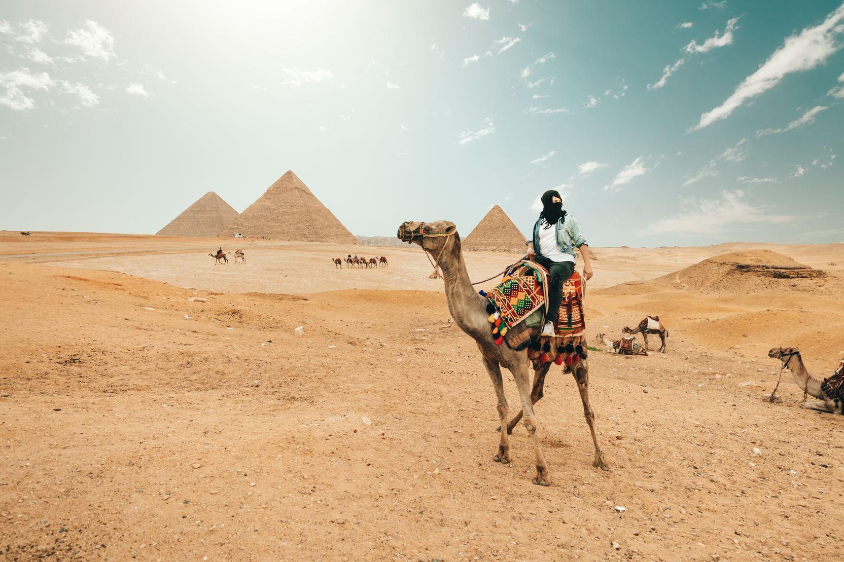 Египет хорошо, а вакцинация лучше! Вирусолог предрек новую COVID-волну