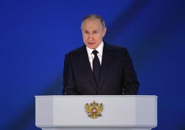 Президент РФ подписал закон о денонсации налогового соглашения с Нидерландами