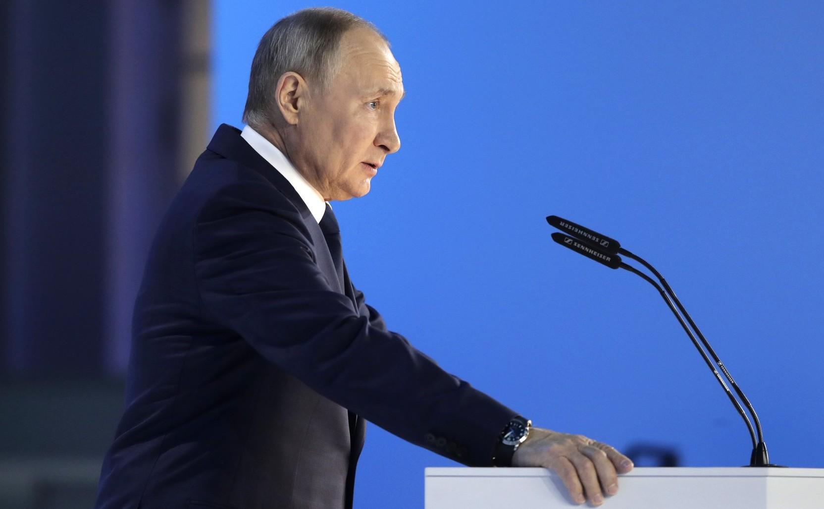 Путин назвал российскую вакцину от коронавируса самой безопасной и эффективной