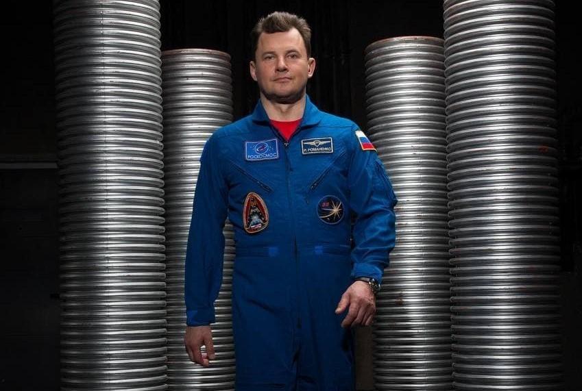 Герой России, летчик-космонавт Роман Романенко пойдет на выборы в Госдуму от Москвы
