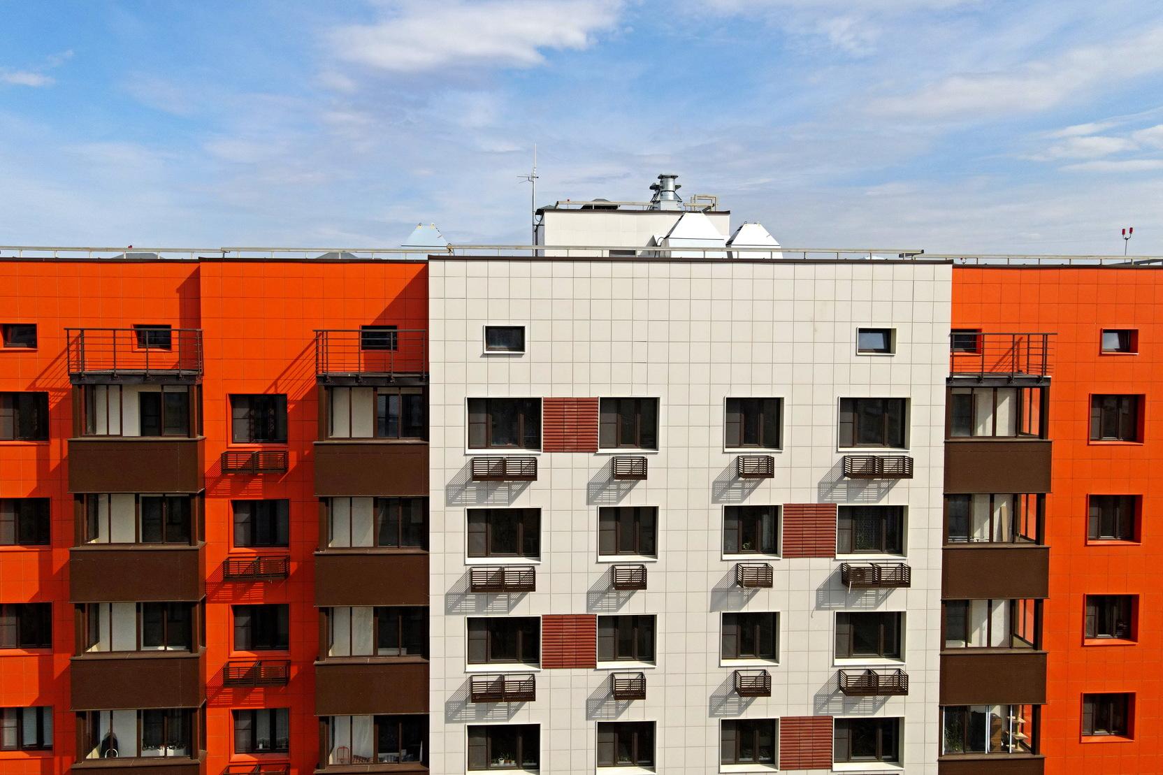 Названы оптимальные варианты покупки жилья в Подмосковье