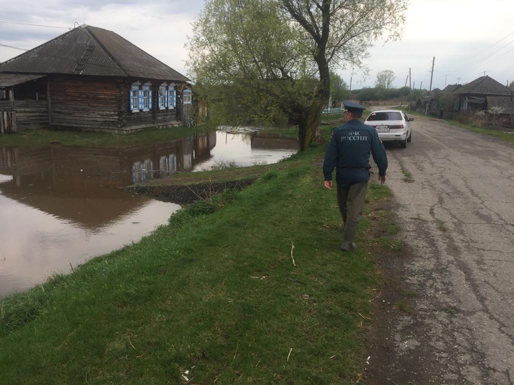 Московские спасатели займутся ликвидацией паводка в Хабаровске