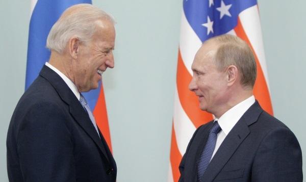 Швейцария открыла аккредитацию на встречу Путина и Байдена в Женеве