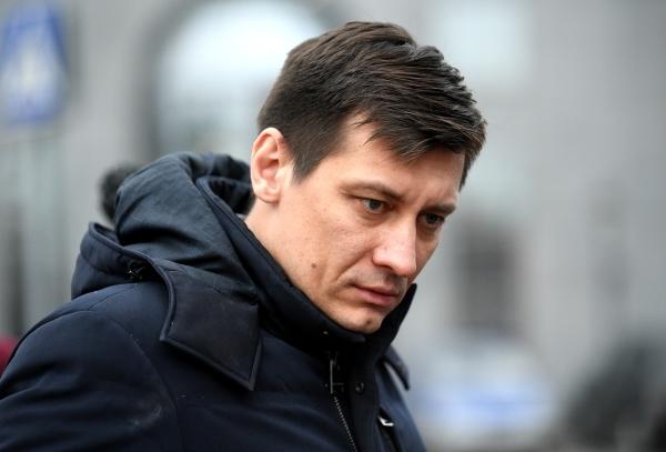 Тете экс-депутата Гудкова предъявили обвинение