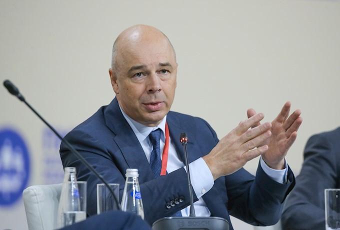 Минфин России заменит доллар на золото и евро