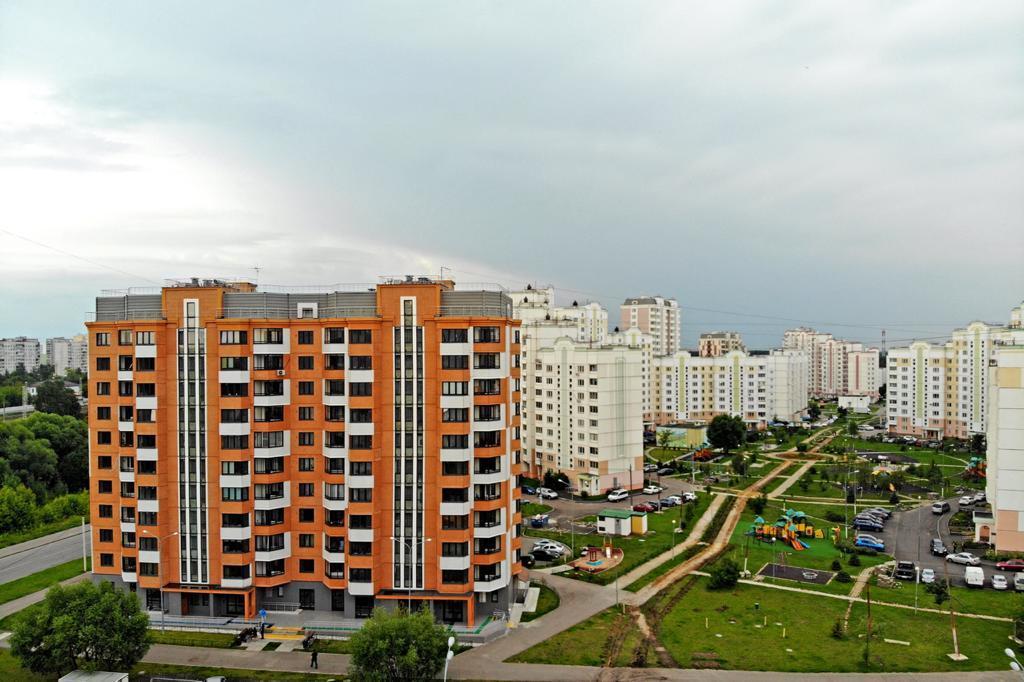 В Москве показали квартиры, которые смогут выиграть участники электронного голосования