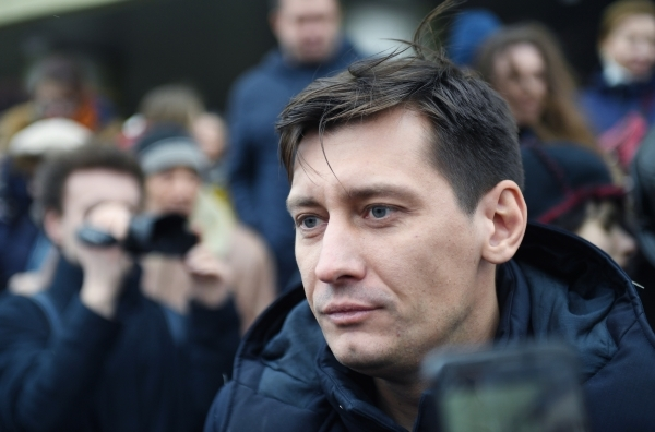 Гудков отказался участвовать в выборах в Госдуму РФ