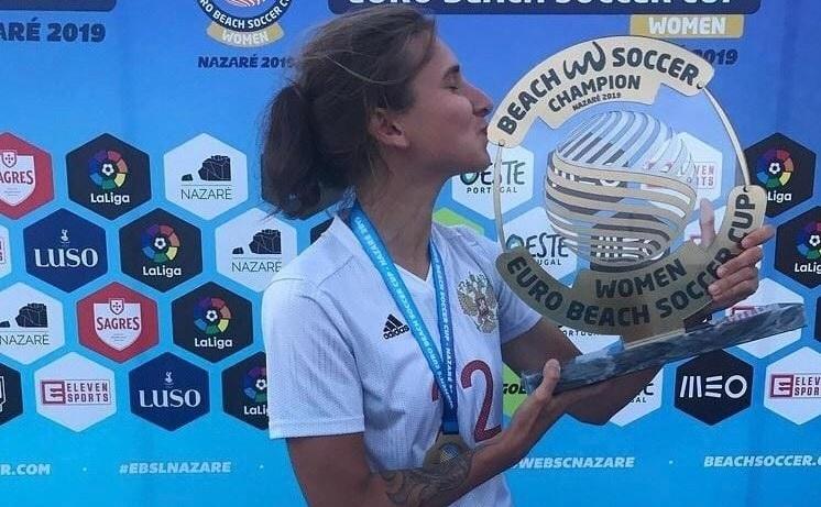 Капитан женской сборной России: Бельгия и Финляндия лишили сборные поддержки