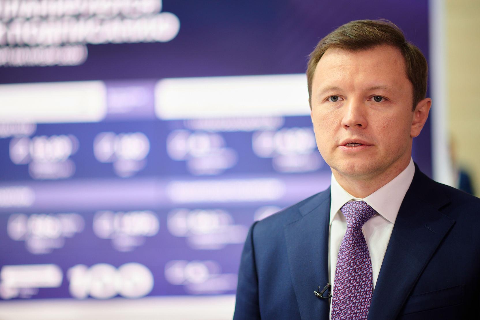 Заммэра Ефимов: Москва выделила больше 11 га на ж/д инфраструктуру с начала года