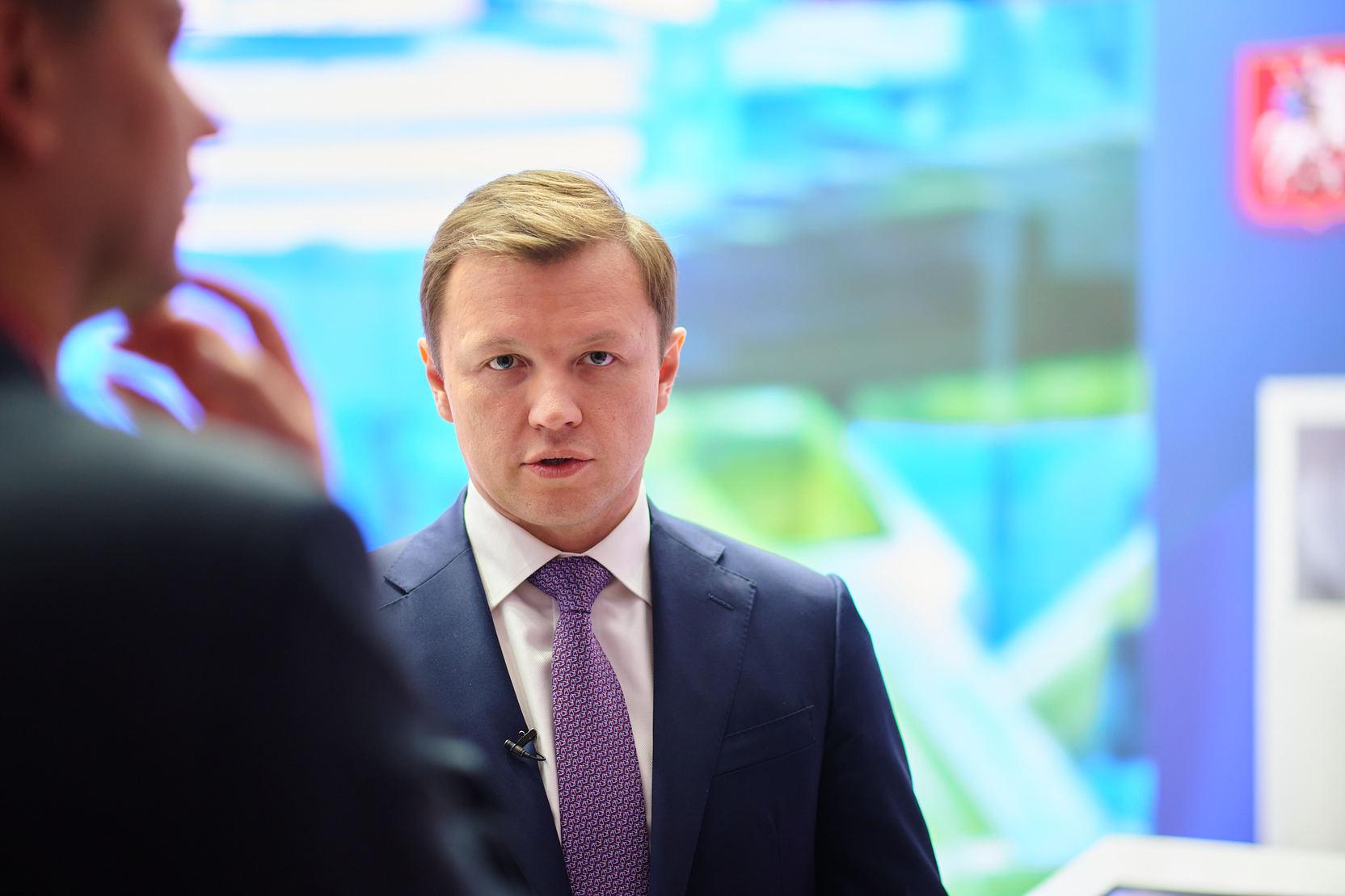 Владимир Ефимов: Новосибирская область стала 39 регионом работающим на Портале поставщиков