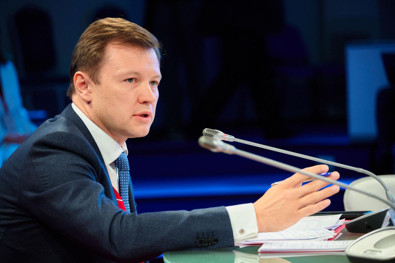 Власти Москвы предложили арендовать и купить 5 тысяч объектов городского имущества
