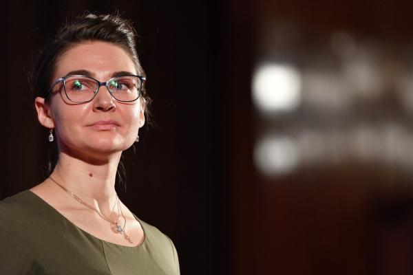 Анна Шафран: TikTok  лидер деструктивного контента